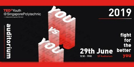 TEDxYouth@SP 2019 tickets