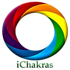 iChakras - Smart Meditation Center logo
