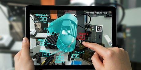 4.0 detto ... Factory - La TECNOLOGIA 4.0 applicata in Azienda biglietti