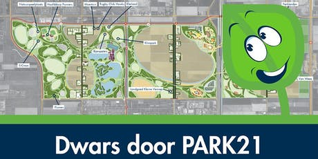 Dwars door PARK21 tickets