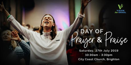 Day of Prayer, Brighton tickets