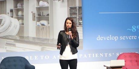 Petit Déjeuner StartHer avec Clémence Franc, CEO & Cofondatrice de Novagray billets