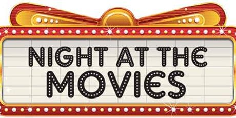 A Night At The Movies tickets