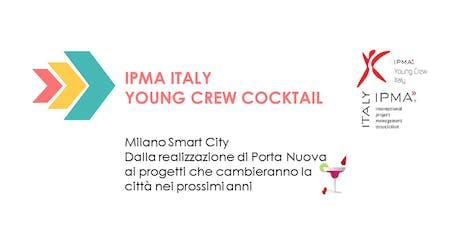Milano Smart City: dalla realizzazione di Porta Nuova ai progetti che cambieranno la città nei prossimi anni biglietti