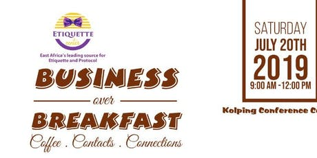 Business @ Breakfast Networking Event tickets