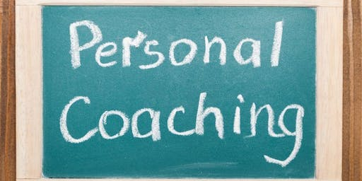 Experience a life coaching session & create new possibilities in your life