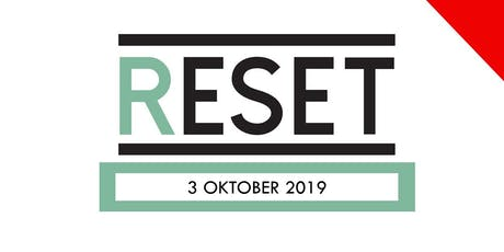 RESET 2019 - Projectmanagement in het sociaal domein tickets