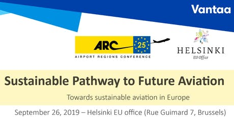 Sustainable Pathway to Future Aviation tickets