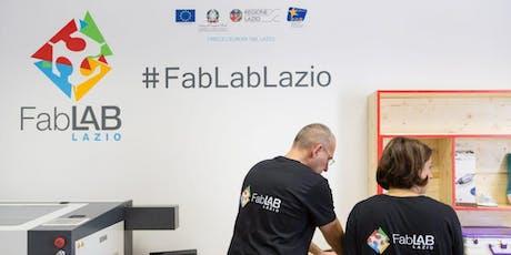 Workshop Digital Lab - Viterbo biglietti