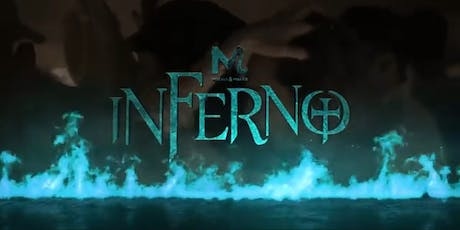 INFERNO PARTY tickets