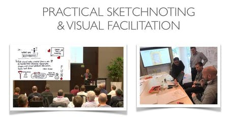 Practical Sketchnoting and Visual Facilitation tickets