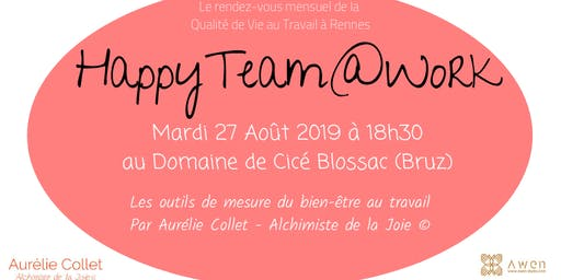 HappyTeam@Work Rennes #7