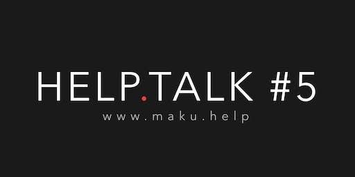 Help Talk #5