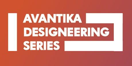 Avantika Designeering Series Bangalore tickets