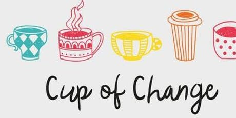 #CupOfChange Bury by Collaborate Out Loud  #KindBury tickets