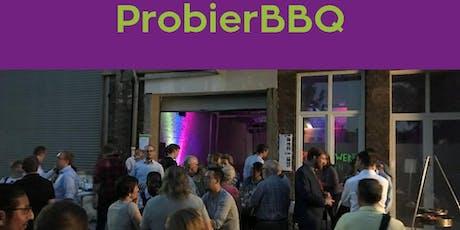 ProbierBBQ #9 Tickets