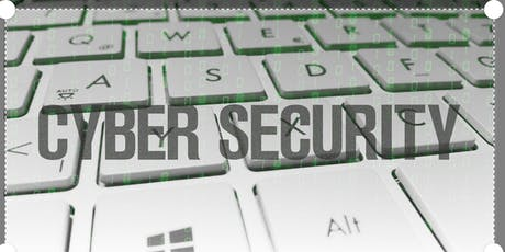 Cyber Essentials Keeping Your Business Safe! tickets
