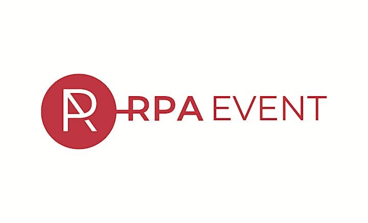 Afbeelding van RPA Event 2020