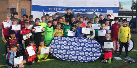 Chester FC Goalkeeping Camp - Summer tickets