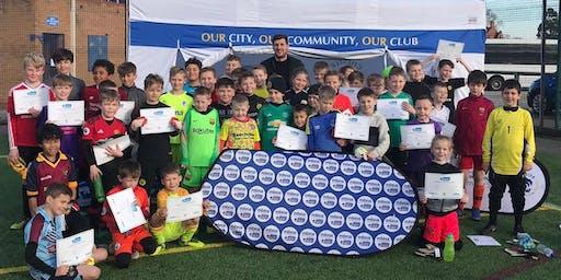 Chester FC Goalkeeping Camp - Summer