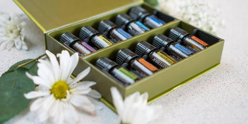 I have my oils...now what? ONLINE CLASS