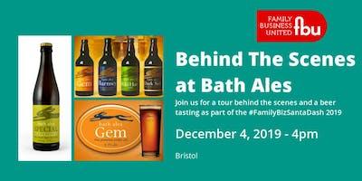 Behind The Scenes at Bath Ales