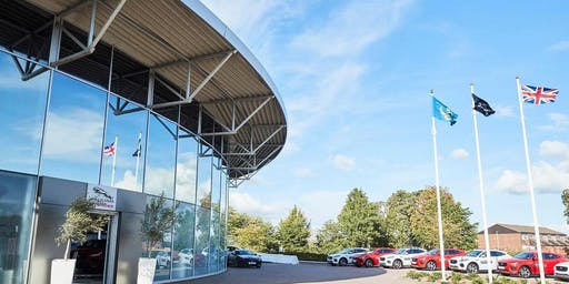 RM Seminars – Autumn 2019 - Birmingham, Jaguar Experience 26th Nov