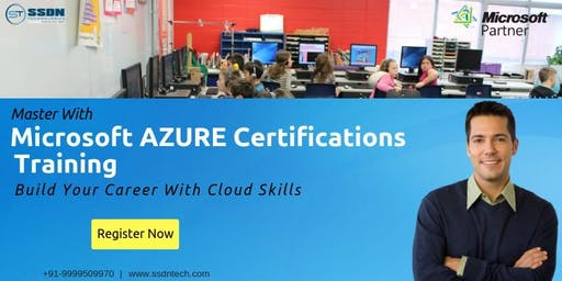 Azure Training in Delhi