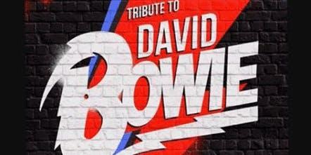 Tribute a David Bowie en GK Live Estepona