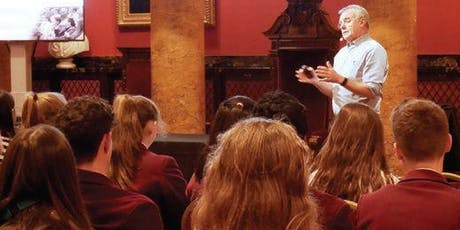 Schools Lecture 1: Topical Medical Issues tickets