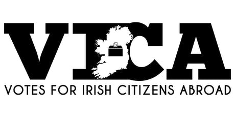 Votes For Citizens Abroad Campaign Launch tickets