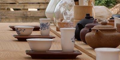 Conférence - Histoires de thé, histoires d'humanité