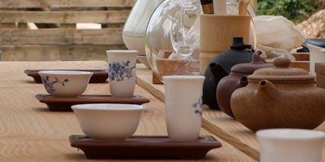 Conférence - Histoires de thé, histoires d'humanité   billets