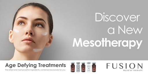 Mesotherapy Information Day