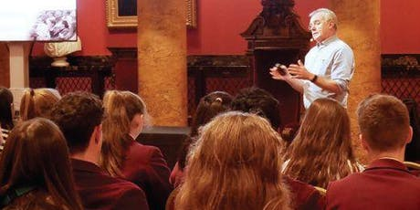 Schools Lecture 4: Ethical Dilemmas in Medicine tickets
