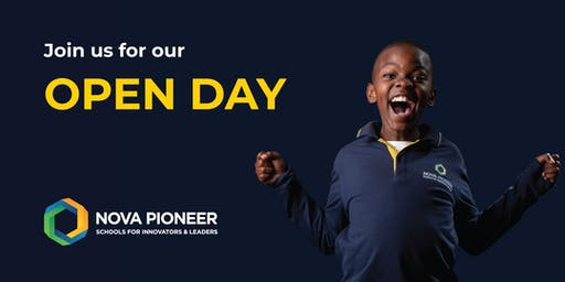 Nova Pioneer Open Day - Ormonde