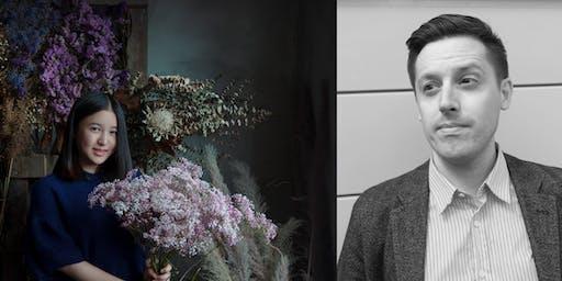 Contemporary Chinese Poetry: Translation workshop Yu Yoyo & Dave Haysom
