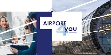Finale du challenge Airport4you billets