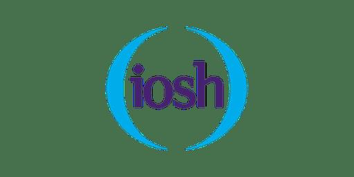 IOSH Networks Conference 2019 - UK & Ireland  delegates
