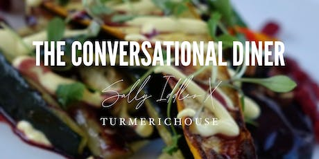 The Conversational Diner - Spice tickets
