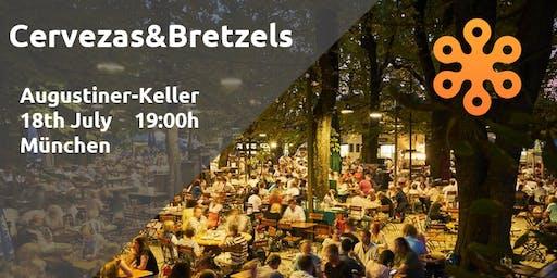 Cervezas&Bretzels