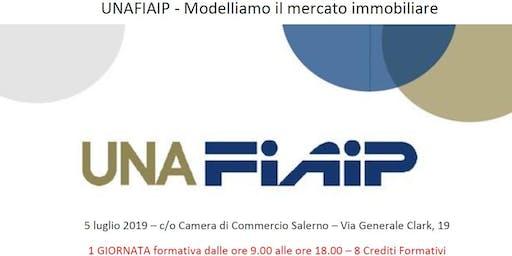 UNAFiaip - Modelliamo il Mercato Immobiliare -