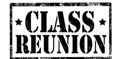 Appleton High Schools - Class of 1999