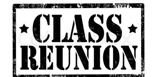 Appleton East - Class of 1999 (all Appleton schools welcome)