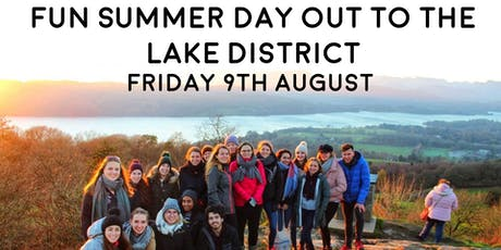 A breathtaking day out on the Lakes - Lake District Day Trip tickets