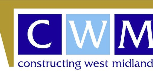 Constructing West Midlands 2-Capital Works Framework-Meet The Buyer Event
