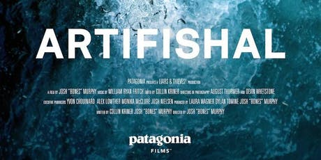 Proyección documental ARTIFISHAL entradas