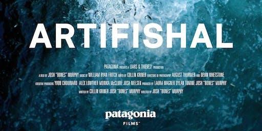 Proyección documental ARTIFISHAL