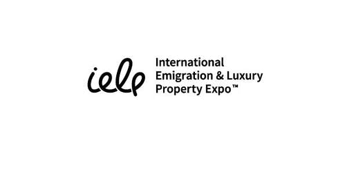 Moscow International Emigration & Luxury Property Expo 2019