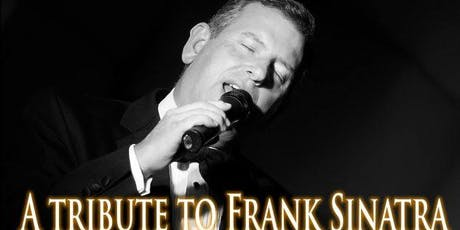 Tribute to Frank Sinatra entradas
